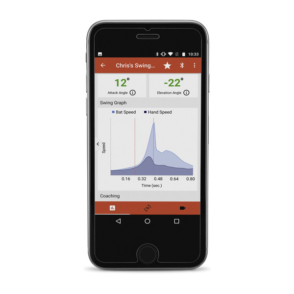 Impact™ App 6