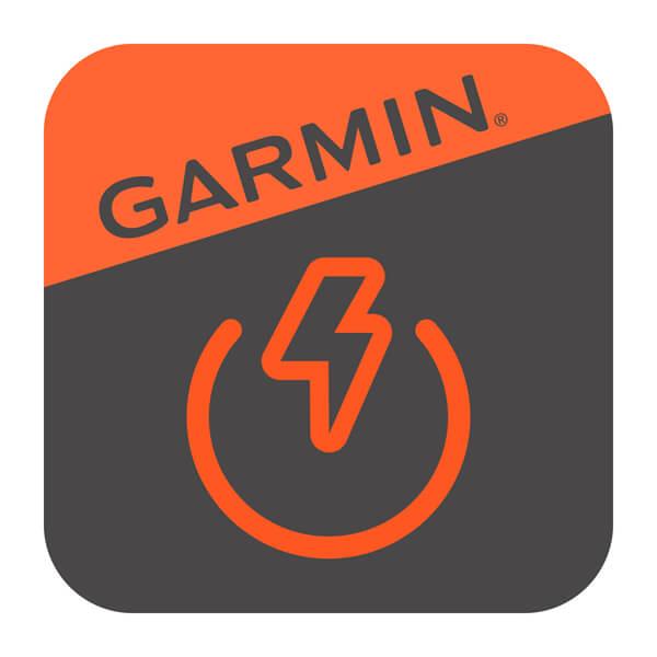 Garmin PowerSwitch™ App