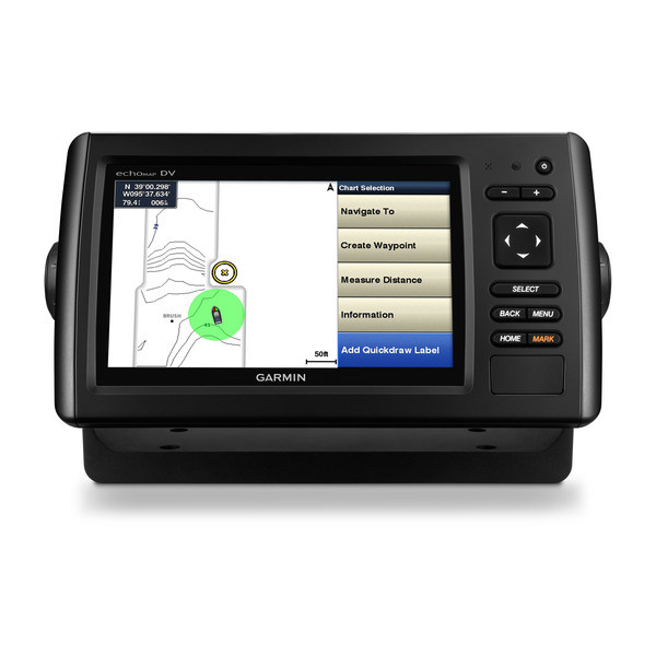 Garmin Quickdraw™ Contours 3