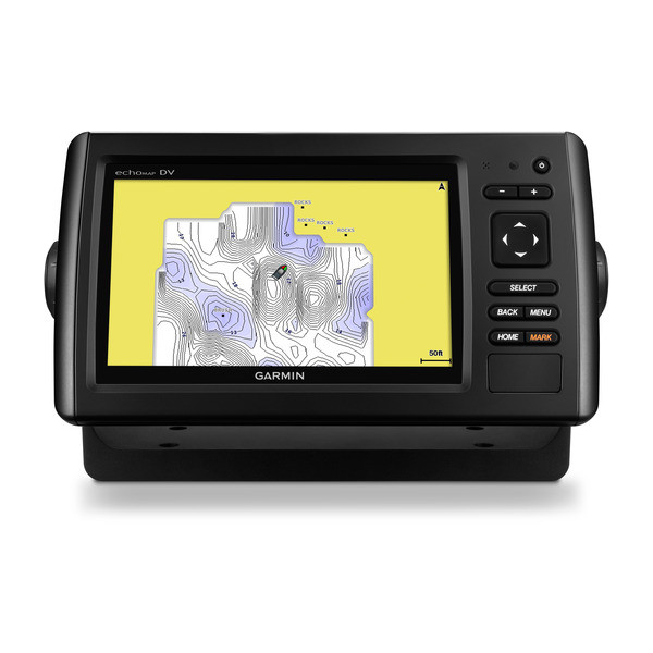Garmin Quickdraw™ Contours 4