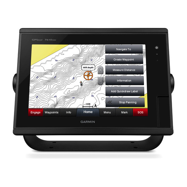 Garmin Quickdraw™ Contours 6