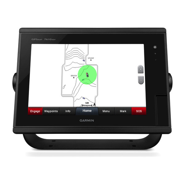 Garmin Quickdraw™ Contours 7