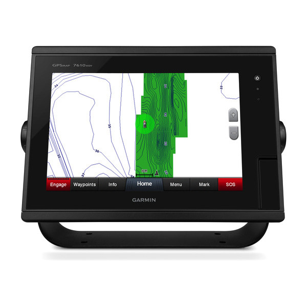 Garmin Quickdraw™ Contours 8