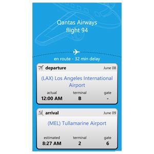 Garmin StreetPilot® for Windows® Phone 4