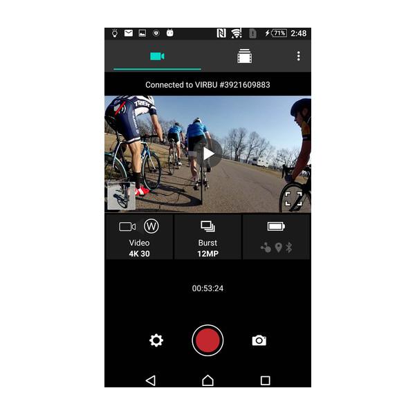 VIRB®-App 1