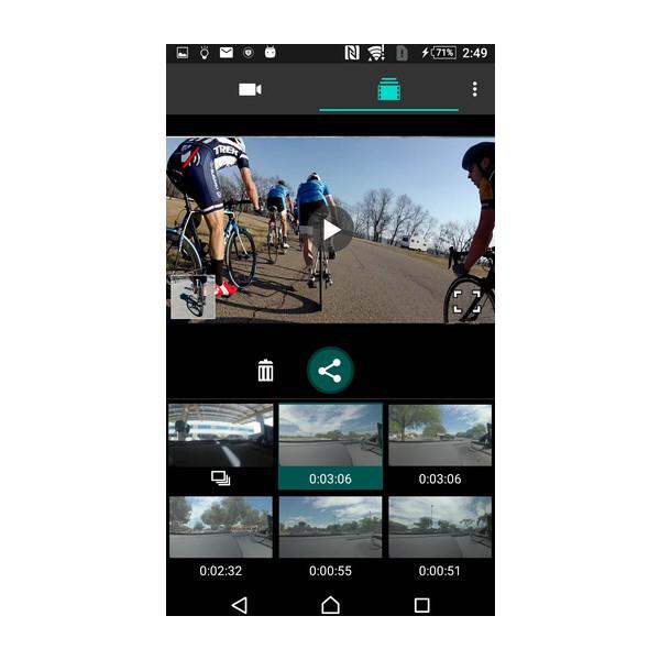VIRB®-App 2