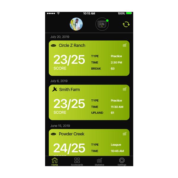 XERO® S App 5
