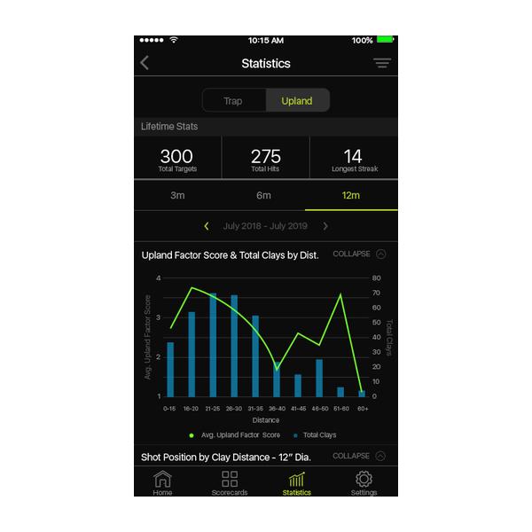 XERO® S App 6
