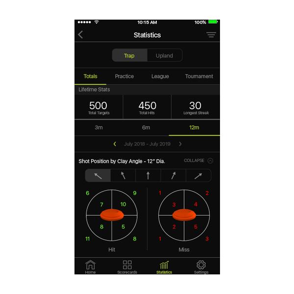 XERO® S App 1