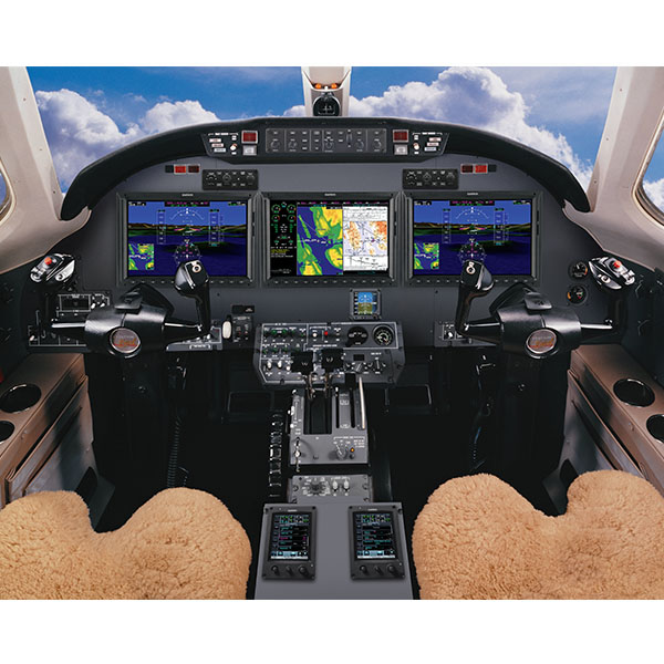 G5000® for Citation Excel and Citation XLS 1