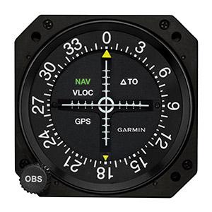 Aviation | Flight Instruments & Indicators | Garmin