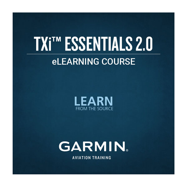 TXi Essentials 2.0 eLearning Course