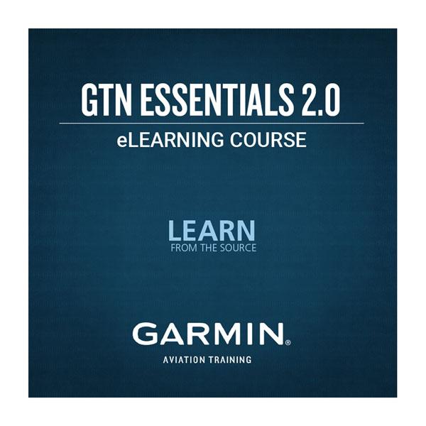 GTN Essentials 2.0 eLearning Course