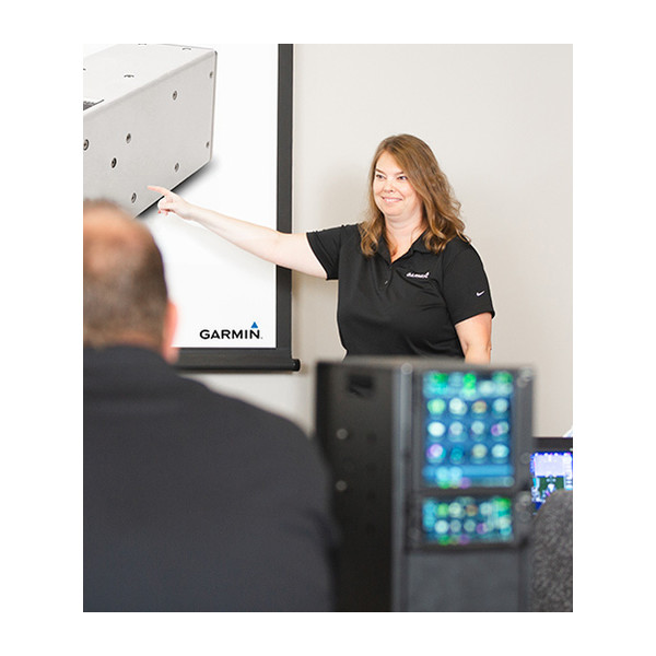 G3X Touch™ for Experimental Aircraft - Installation Class
