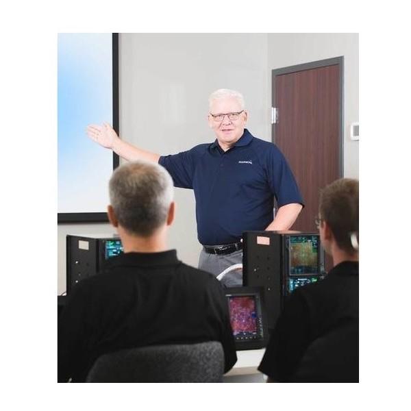 EAA AirVenture GTN Pilot Training Seminars