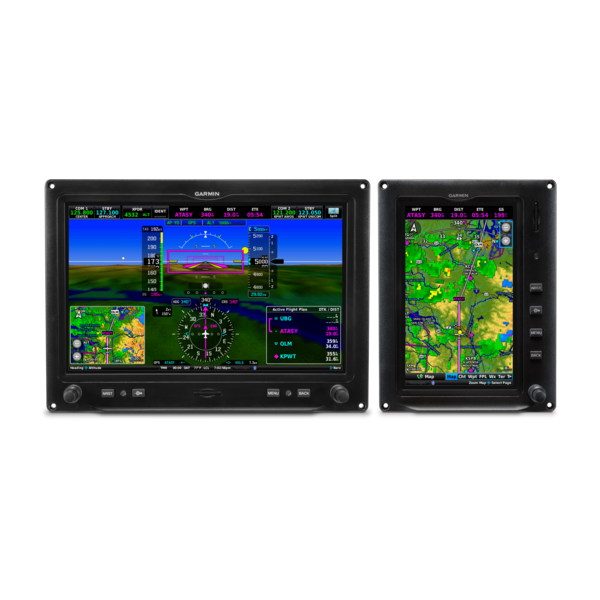 G3X Touch™ for Certificated Aircraft