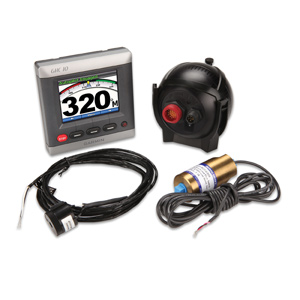 GHP™ 20 Marine Autopilot System with SmartPump 2