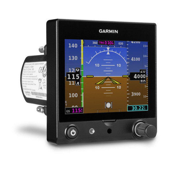 G5 Electronic Flight Instrument for Certificated Aircraft | Garmin