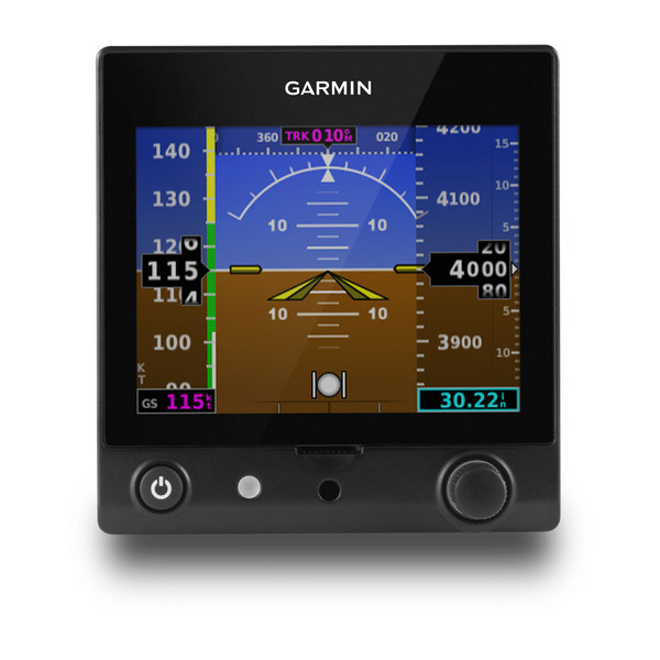 G5 Electronic Flight Instrument For Certificated Aircraft Garmin