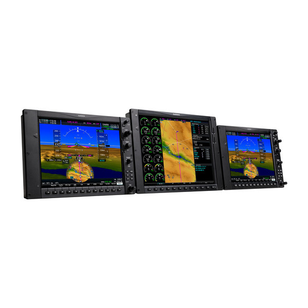G950 NXi Integrated Flight Deck