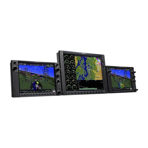 G1000® to G1000 NXi Upgrade