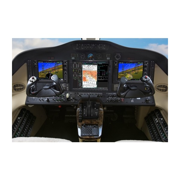 G1000® NXi Upgrade for Citation Mustang