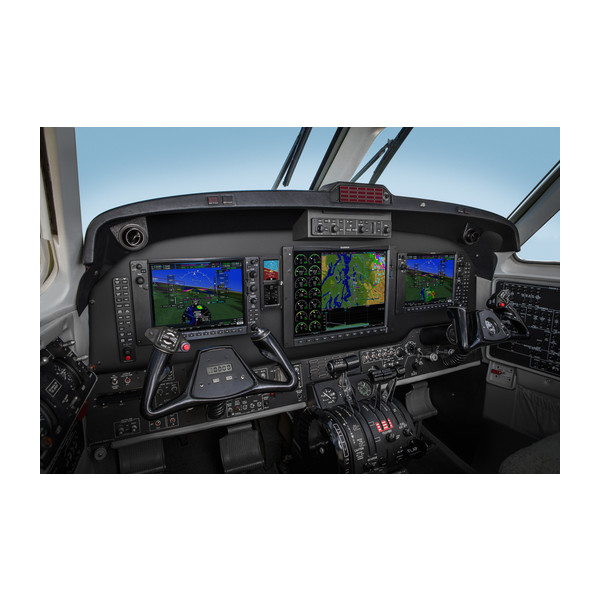 G1000 Garmin Training Manual