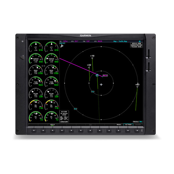 G1000® NXi King Air Upgrade 1