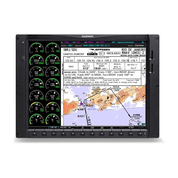 G1000® NXi King Air Upgrade 3