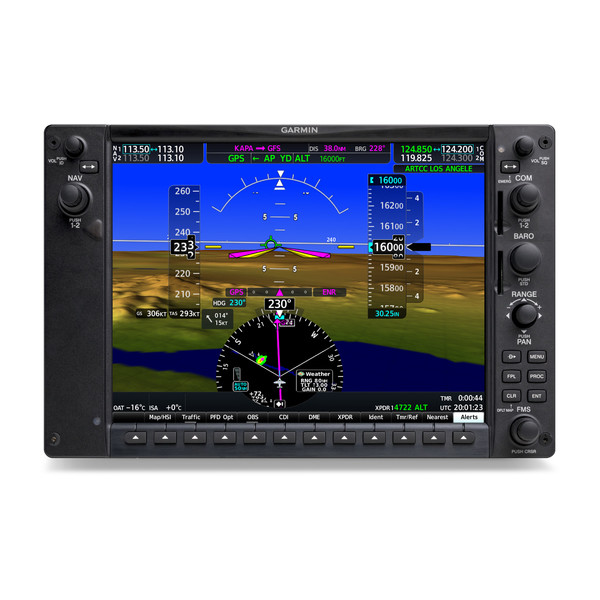 G1000® NXi King Air Upgrade 4
