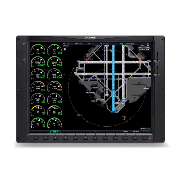 G1000® NXi King Air Upgrade 5