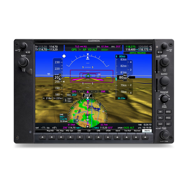 G1000® NXi King Air Upgrade 6