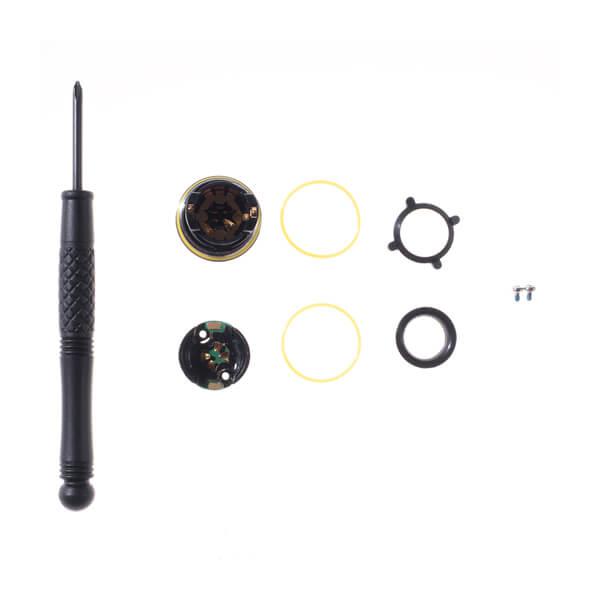 Single Vector™ 3 batterijklep