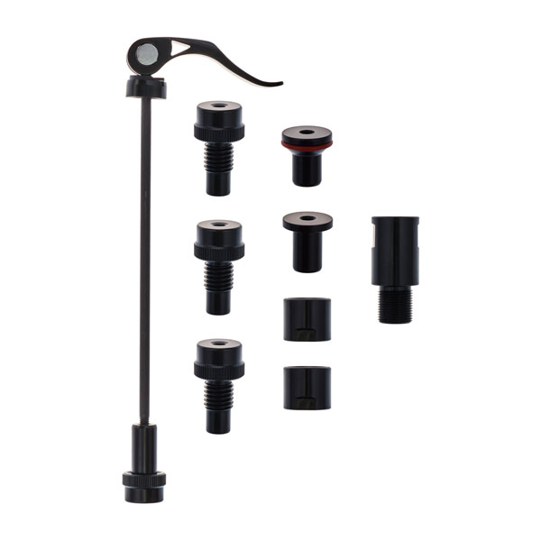 Axle Adapter Kit for Tacx FLUX and NEO Trainers