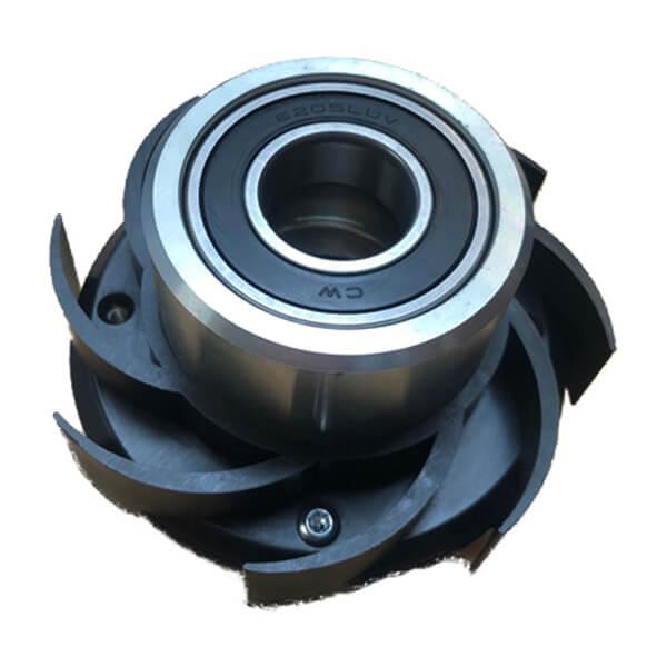 Tacx® NEO/NEO 2 Bearing Service Kit