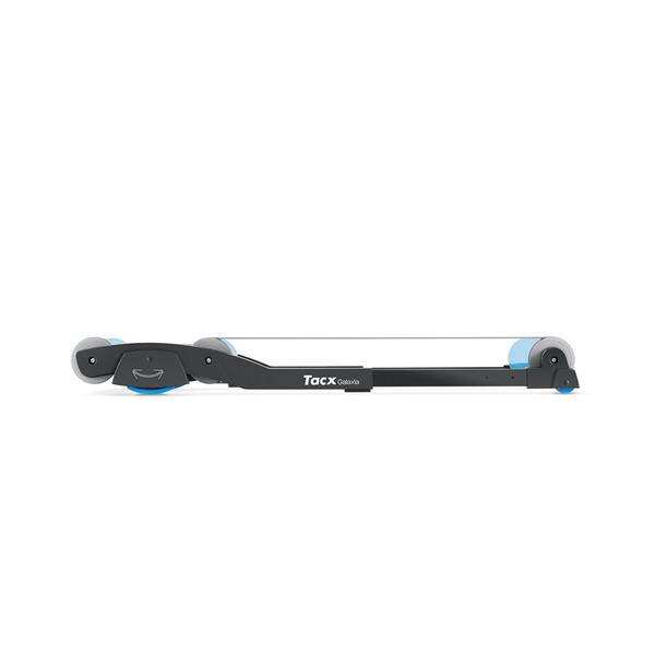 Dispositivo de entrenamiento avanzado con rodillos Tacx® Galaxia 1