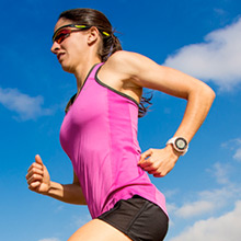 Shop for fitness/training GPS devices