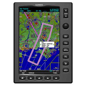 GPSMAP® 695 8