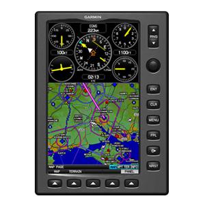 GPSMAP® 695 9