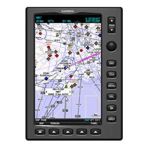GPSMAP® 695 11