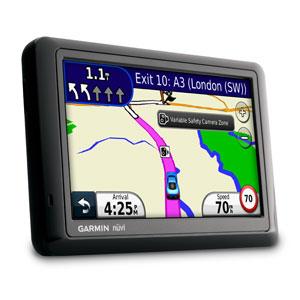 garmin nuvi 1440 update maps free