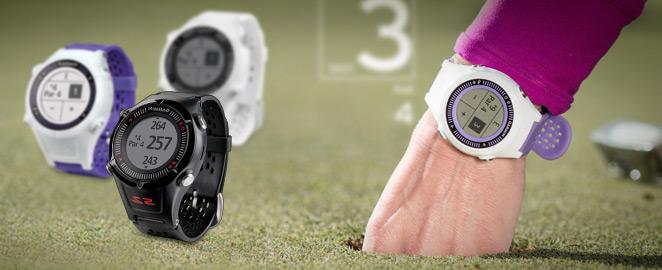 Golf-Überschrift