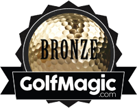 golfmagic award