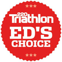 220 triathlon award