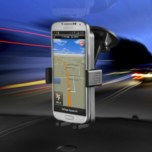 Aktiivinen iPhone® 5 -teline 4