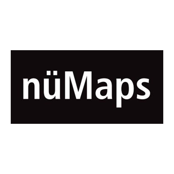 nüMaps Subscription Middle East and Northern Africa