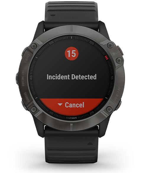 Funkcje bezpieczeństwa i monitorowania
