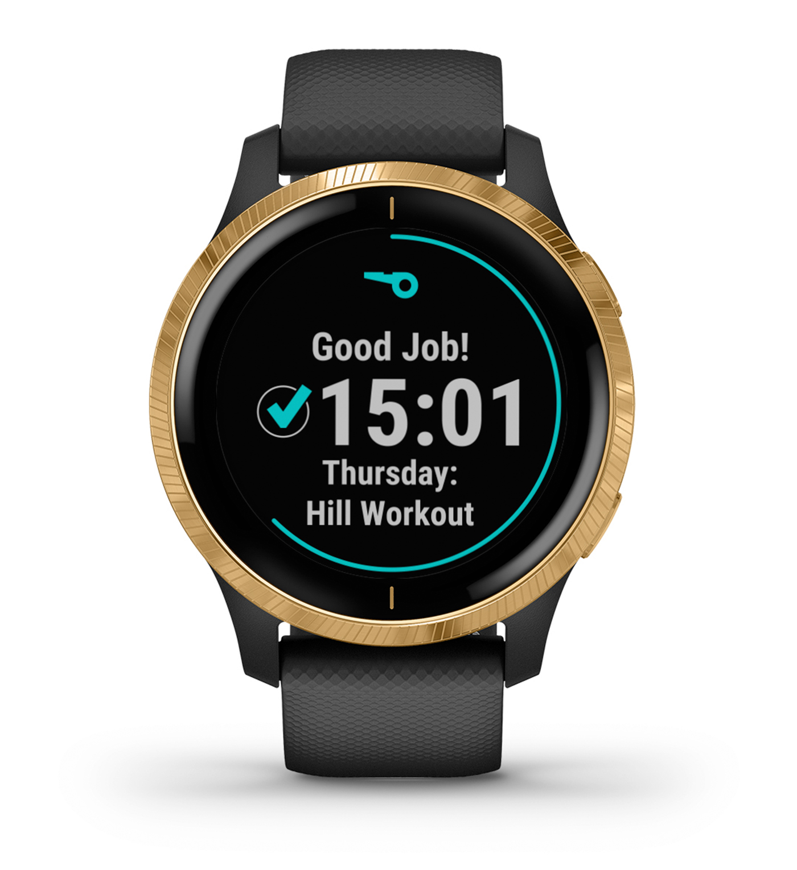 Jam tangan terbaik, jam tangan pintar, jam smartwatch terbaik, garmin venu