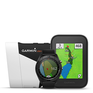 Special savings on some of our most popular golf GPS products