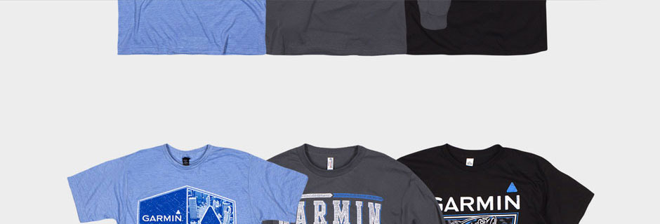 Fall 2015 Collection - Garmin Gear